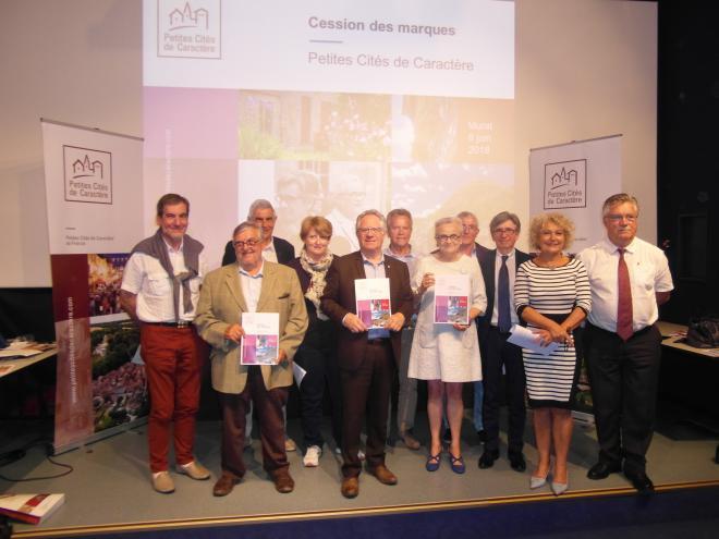 lancement charte de qualité - Crédit photo : Mélanie BOUDET