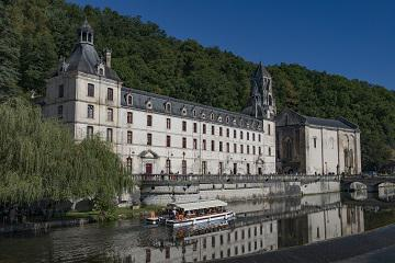 Abbaye - crédit photo : Pascal Baudry - PCCNA
