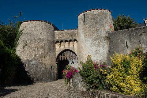 La Porte Bergère