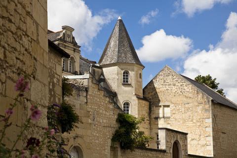 Le Puy_belle demeure <sup>©</sup>J.-P. Berlose