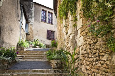 Montreuil_escalier st pierre_©J.-P. Berlose