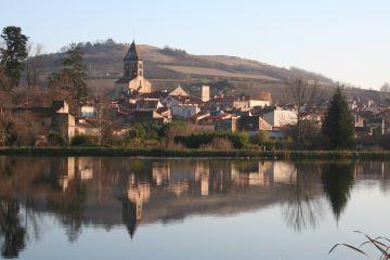 Chauriat-Mairie