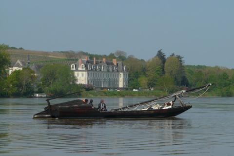 Le Thoureil_Abbaye St Maur <sup>©</sup>A.Gillot