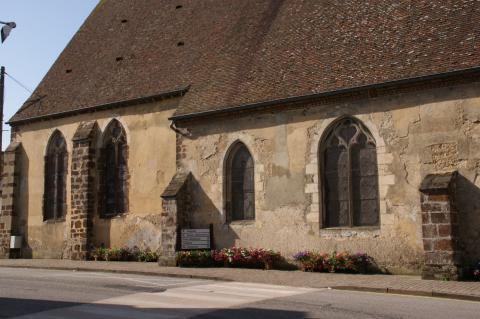 Eglise_St_Martin©Tourisme61