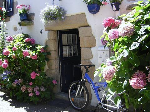 Piriac-sur-Mer_Porte maison de bourg_© Office de Tourisme de Piriac