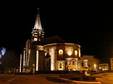 Eglise Saint Paulien