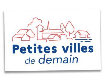 Logo Petites villes de demain
